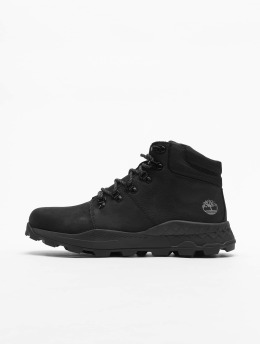 Timberland Støvler Brooklyn Hiker sort