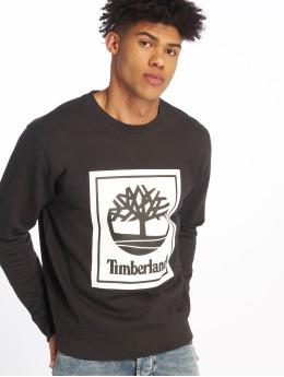 Timberland Sweat & Pull YCC Stack Logo noir