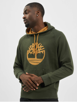 Timberland Sweat capuche Oyster R Tree  olive