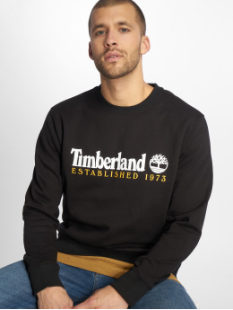 Timberland Tröja YCC Elements svart