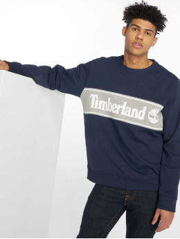 Timberland trui Ycc Cut Sew zwart