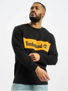 Timberland trui C&S Crew zwart