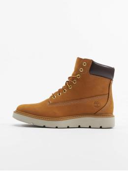Timberland Vapaa-ajan kengät Kenniston 6 In beige