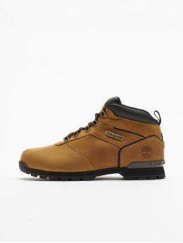 Timberland Vapaa-ajan kengät Splitrock 2 beige