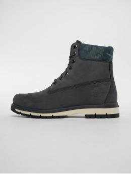 Timberland Vapaa-ajan kengät Radford 6 Waterproof harmaa