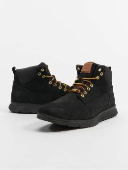 Timberland Vapaa-ajan kengät Killington Chukka musta