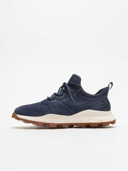 Timberland Vapaa-ajan kengät Brooklyn Lace Oxford musta