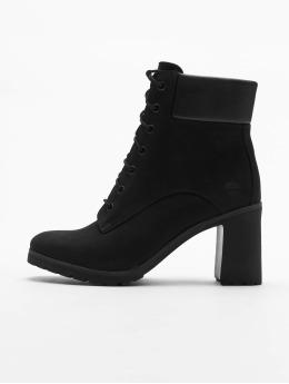 Timberland Vapaa-ajan kengät Allington 6in Lace Up musta