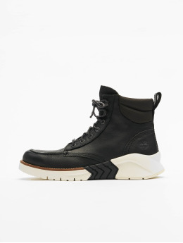 Timberland Vapaa-ajan kengät MTCR Moc Toe musta