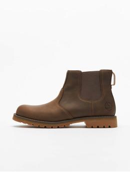 Timberland Vapaa-ajan kengät Larchmont  ruskea