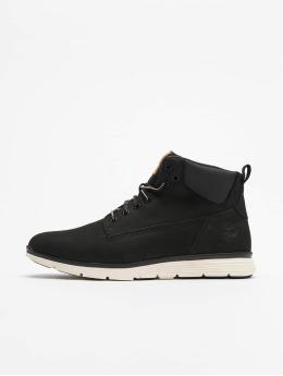 Timberland Vysoké boty / polovysoké boty Killington Chukka čern