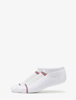 Tommy Hilfiger Dobotex Socken  Iconic Sport 2P weiß