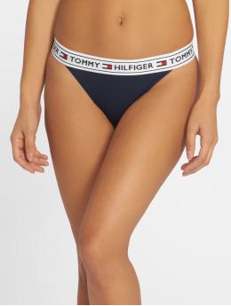 Tommy Hilfiger Unterwäsche Bikini blau