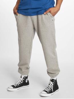 Tommy Jeans Jogging kalhoty Classics  šedá