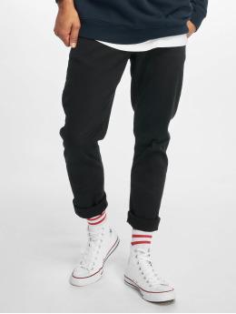 Tommy Jeans Pantalon chino Essential noir