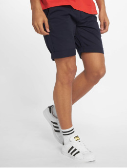 Tommy Jeans Short Essential Chino bleu