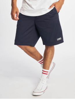 Tommy Jeans Shorts Basketball blau