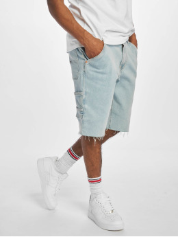 Tommy Jeans shorts Carpenter blauw