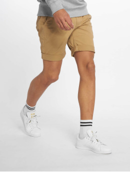 Tommy Jeans Shortsit Essential Chino beige