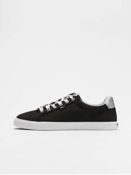 Tommy Jeans Sneaker Casual schwarz