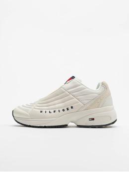 Tommy Jeans Sneaker Heritage weiß