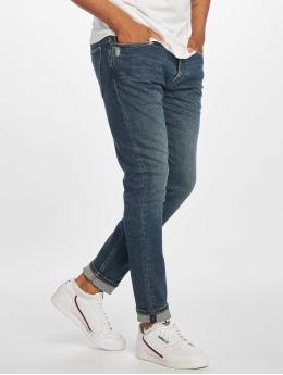 Tommy Jeans Straight Fit farkut Modern Tapered TJ 1988 sininen