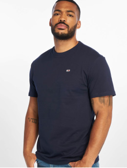 Tommy Jeans T-Shirt Classics bleu