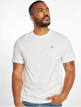 Tommy Jeans T-Shirty Tommy Jeans Classics bialy