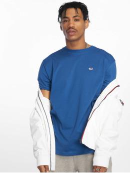 Tommy Jeans T-skjorter Classics blå