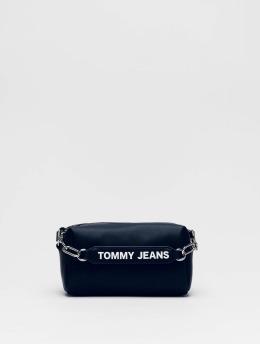 Tommy Jeans tas Femme Crossover Bag blauw