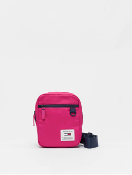 Tommy Jeans Tasche Urban Tech Reporter pink