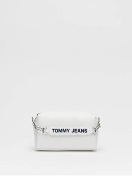 Tommy Jeans Taske/Sportstaske Femme Crossover hvid