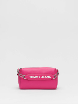 Tommy Jeans Taske/Sportstaske Femme Crossover Bag pink