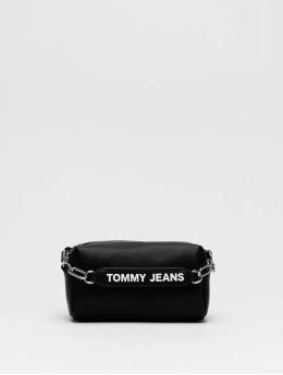 Tommy Jeans Väska Femme Crossover svart