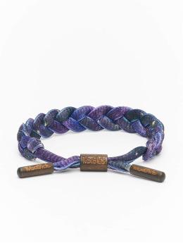 Tubelaces Armband TubeBlet färgad