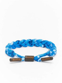 Tubelaces Náramky TubeBlet modrá