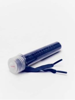 Tubelaces Snørebånd Flex Lace Shoe  blå