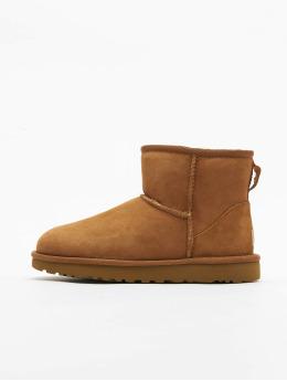 UGG Boots Classic Mini II brown