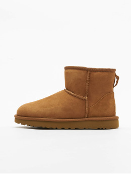 UGG Boots Classic Mini II bruin