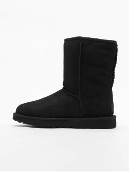 UGG Boots Classic Short II schwarz