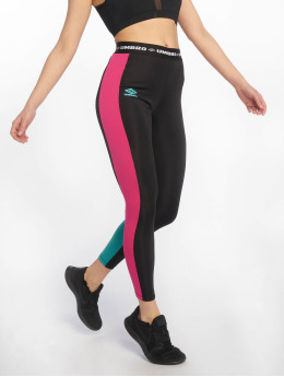 Umbro Leggings/Treggings Islander sort