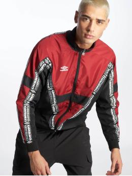 Umbro Lightweight Jacket Tangant Shell black