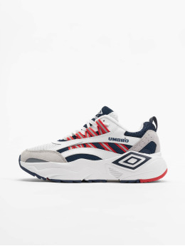 Umbro Sneakers Neptune  white