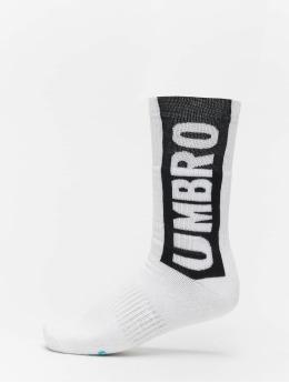 Umbro Socken Horizon Tube weiß