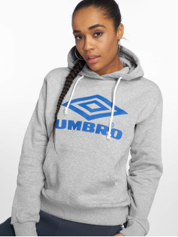 Umbro Sweat capuche Logo  gris