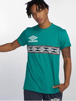 Umbro T-shirt Templar blå