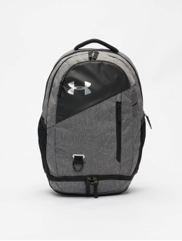 Under Armour Backpack Hustle 4.0 black
