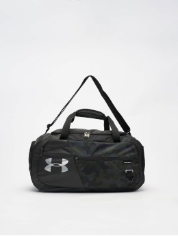 Under Armour Bolsa de entrenamiento Undeniable 4.0 Duffle Small marrón