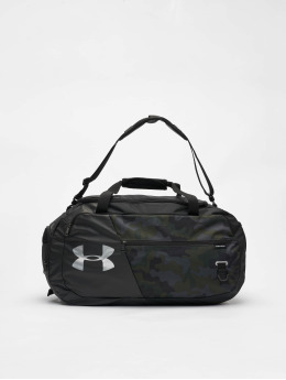 Under Armour Bolsa de entrenamiento Undeniable 4.0 Duffle Medium marrón