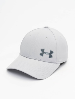 Under Armour Casquette Flex Fitted Headline 30 Flexfitted gris